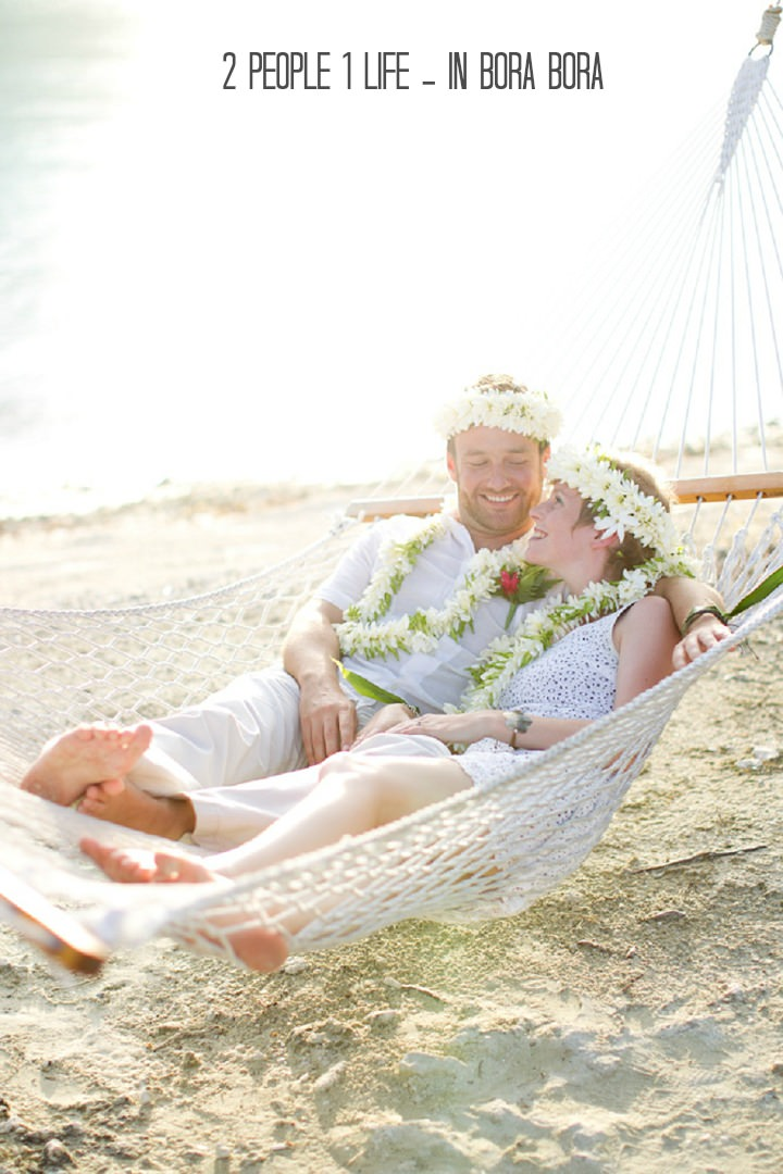 1a 2 people 1 Life - Wedding 44 in Bora Bora