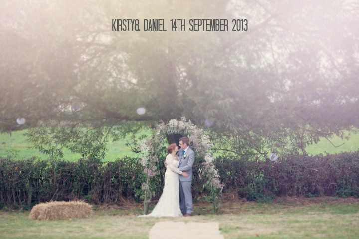 1a DIY Rustic Farm Wedding in Wiltshire by Belinda McCarthy