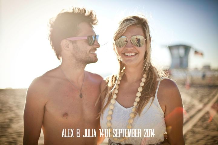 1a Simple Laid Back Beach Wedding By Jaqueline Patton