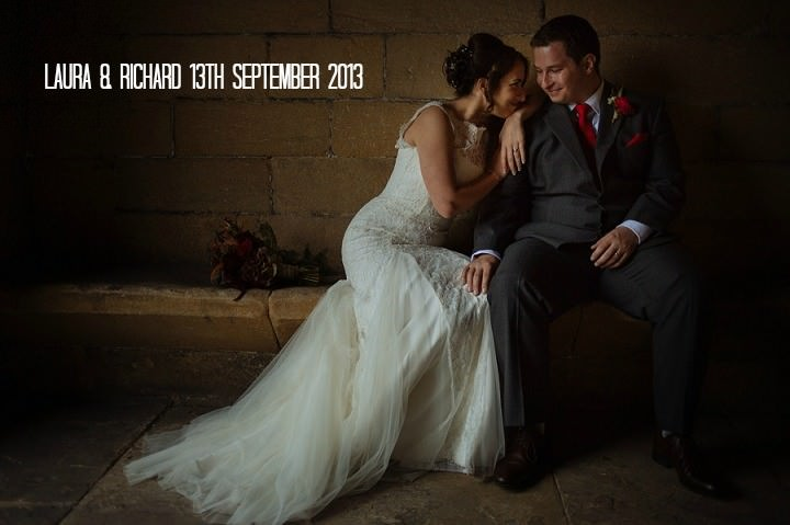 Laura and Richard's Whisky loving Autumnal Wedding. By Toast of Leeds