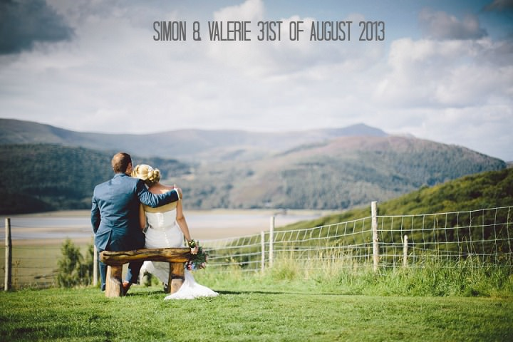 2 Weekend Long Snowdonia Wedding By Mike Plunkett