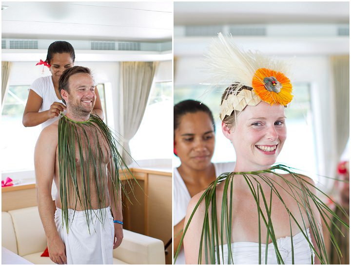 20 2 people 1 Life - Wedding 44 in Bora Bora
