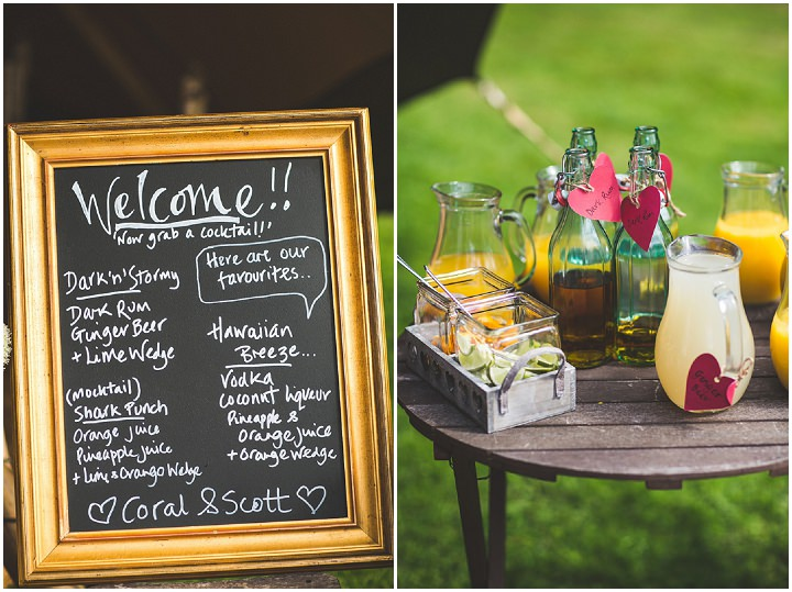20 Festival Chic Wedding in Leeds By S6 Photography