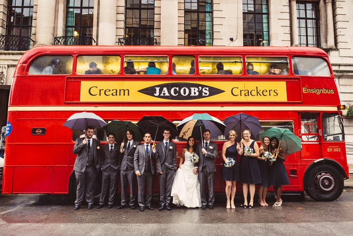 20 Handmade and Recycled Camden Wedding By Babb Photos