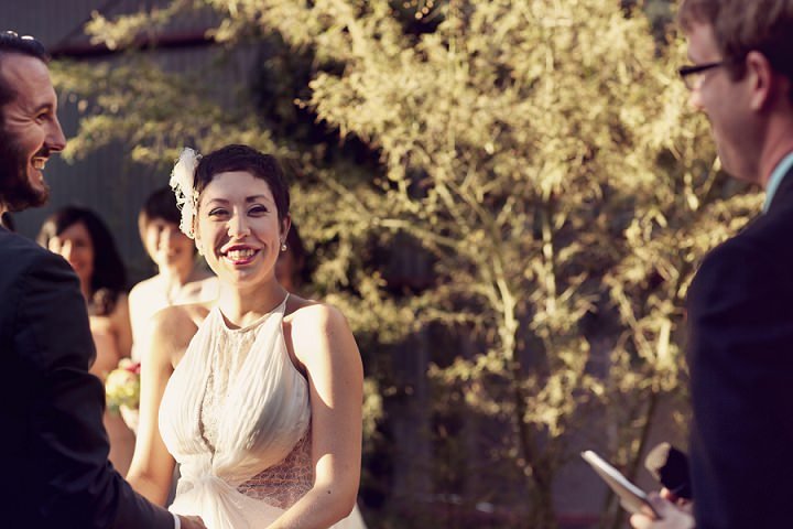 21 DIY California Wedding By Maggie Zulovic