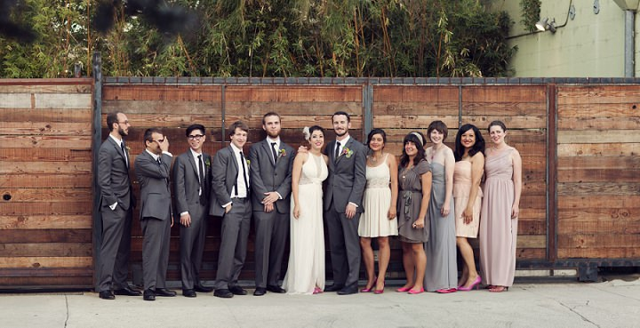 23 DIY California Wedding By Maggie Zulovic