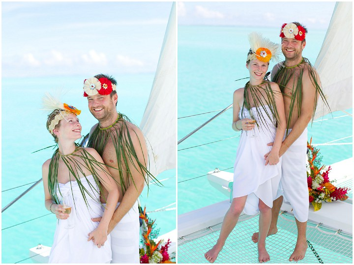 24 2 people 1 Life - Wedding 44 in Bora Bora