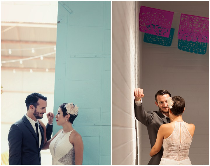24 DIY California Wedding By Maggie Zulovic