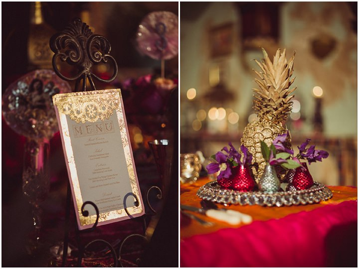 25  Casablanca a Styled Shoot