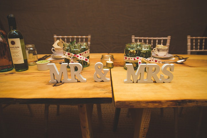 25 Festival Chic Wedding in Leeds By S6 Photography