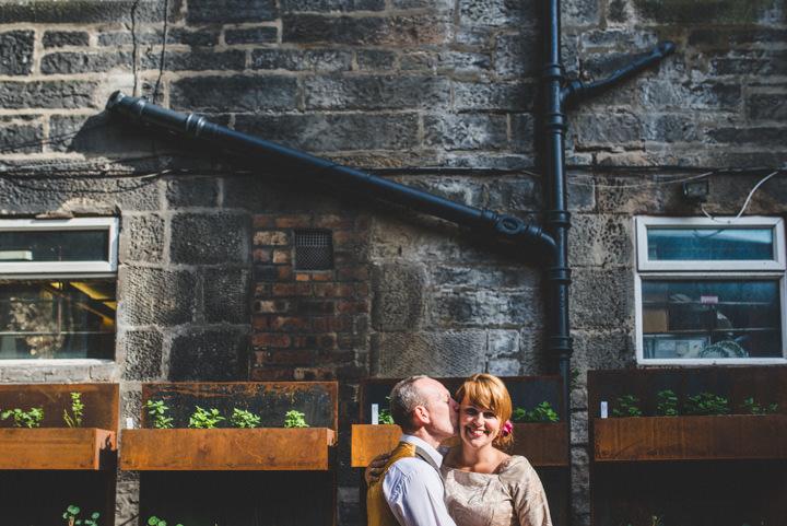 25 Urban Edinburgh Humanist Ceremony by Photos by Zoe