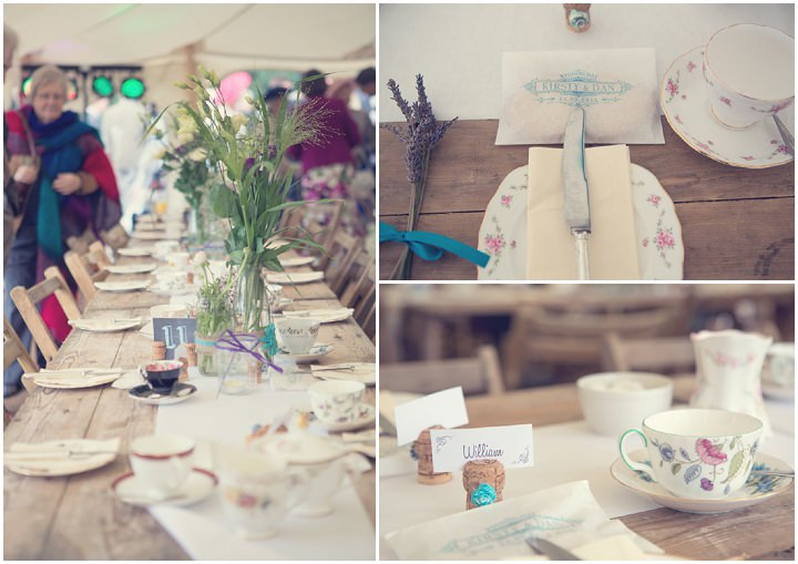 26 DIY Rustic Farm Wedding in Wiltshire by Belinda McCarthy