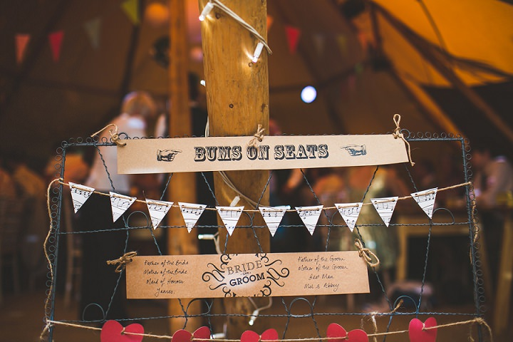 26 Festival Chic Wedding in Leeds By S6 Photography