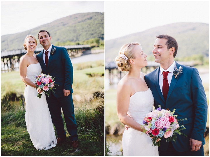 26 Weekend Long Snowdonia Wedding By Mike Plunkett
