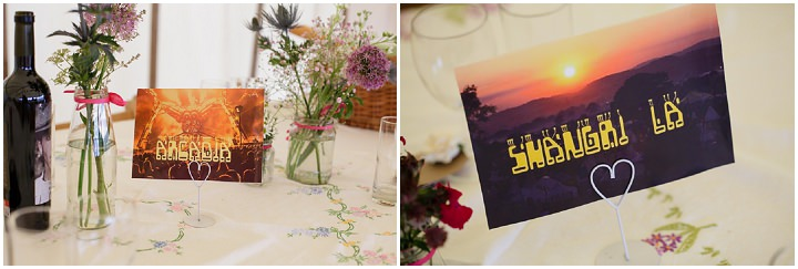 27 Festival Themed Wedding By Tux and Tales