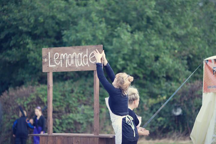 28 DIY Rustic Farm Wedding in Wiltshire by Belinda McCarthy