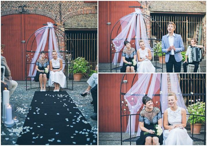28 Same Sex Wedding in Belgium By Leentje Loves Light