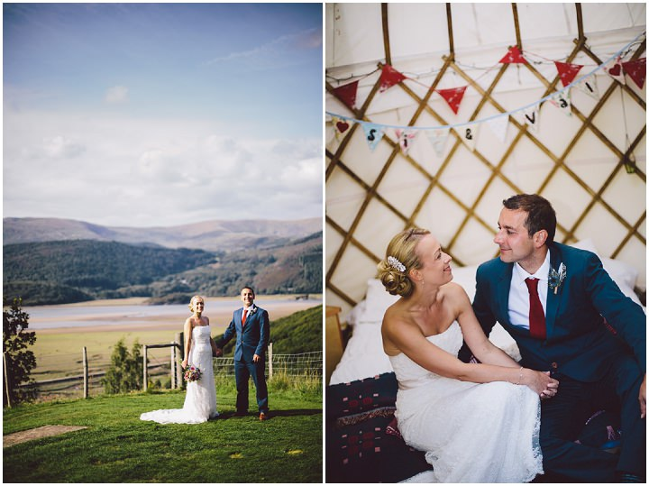 28 Weekend Long Snowdonia Wedding By Mike Plunkett