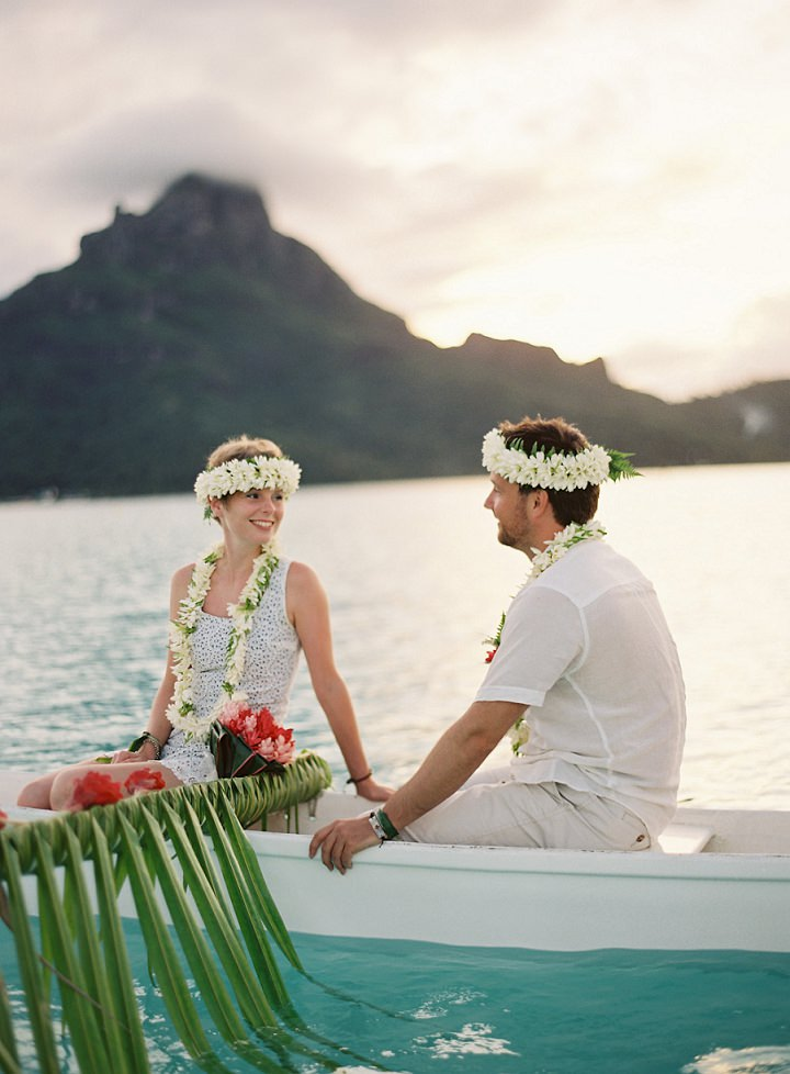 3 2 people 1 Life - Wedding 44 in Bora Bora