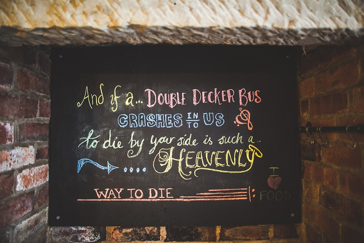 3 Festival Chic Wedding in Leeds By S6 Photography