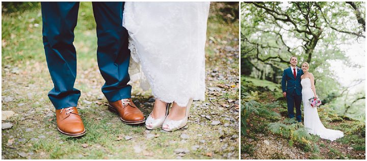 30 Weekend Long Snowdonia Wedding By Mike Plunkett