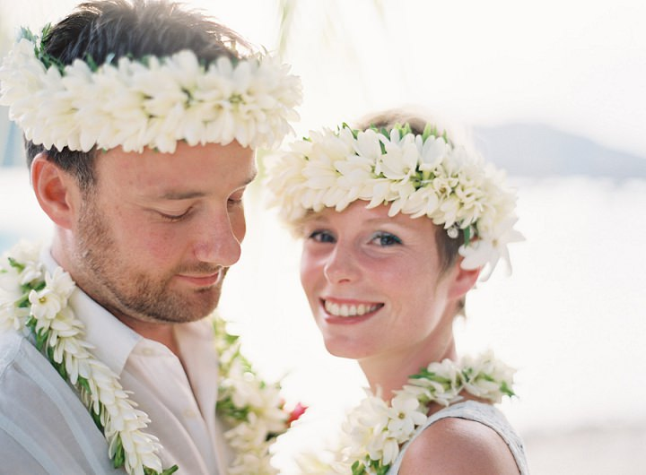 31 2 people 1 Life - Wedding 44 in Bora Bora