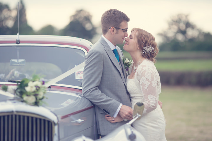 31 DIY Rustic Farm Wedding in Wiltshire by Belinda McCarthy