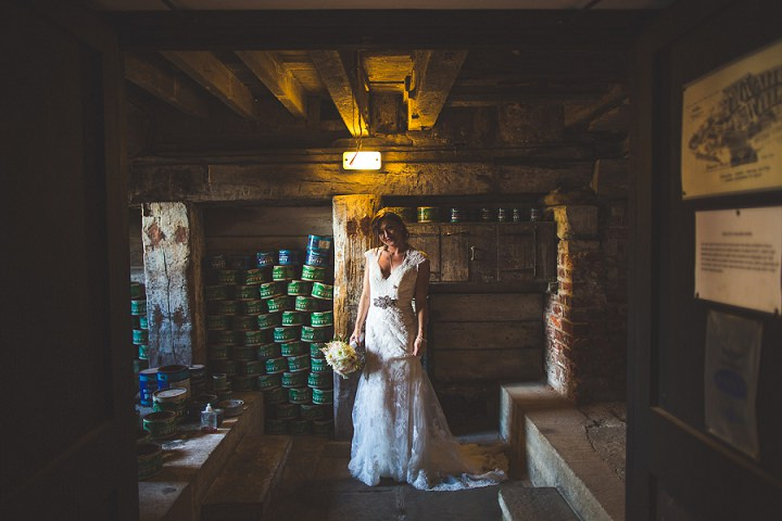 31 Festival Chic Wedding in Leeds By S6 Photography