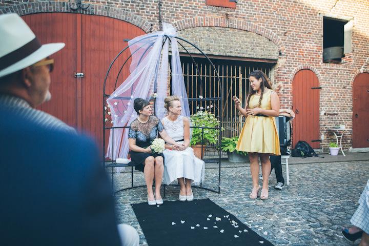 31 Same Sex Wedding in Belgium By Leentje Loves Light