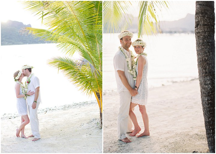 32 2 people 1 Life - Wedding 44 in Bora Bora