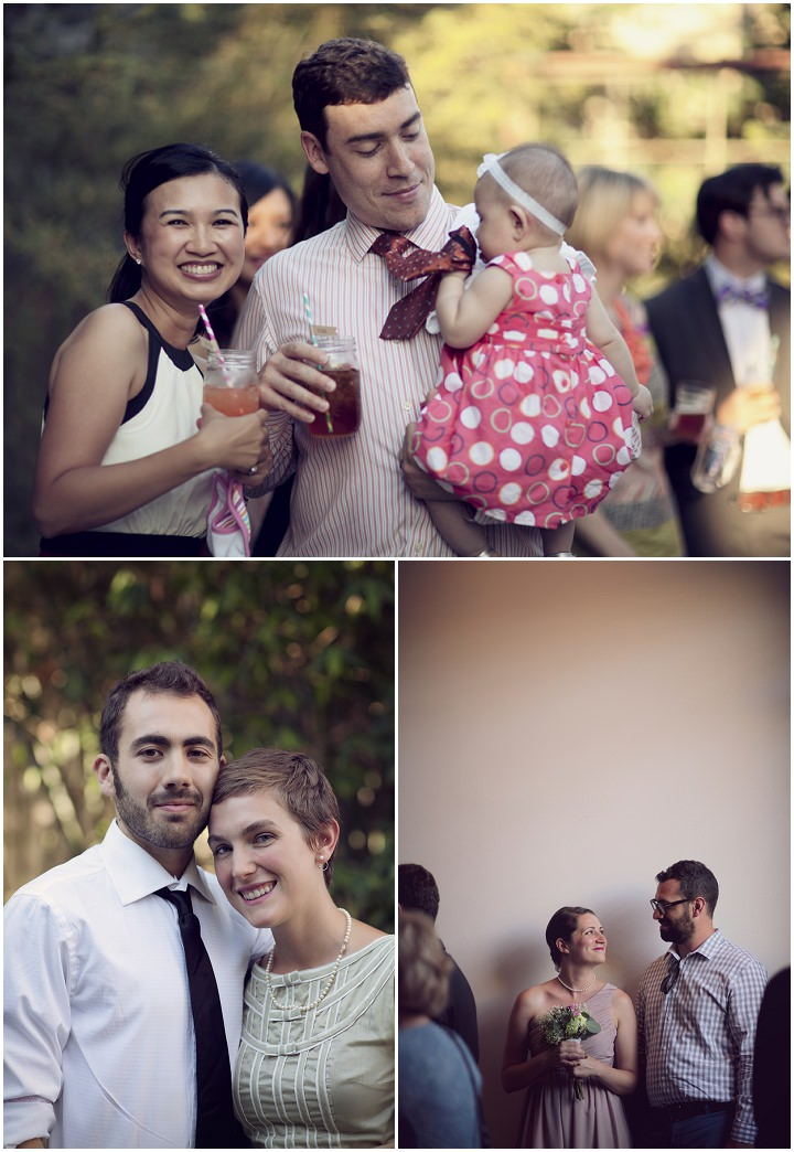 32 DIY California Wedding By Maggie Zulovic