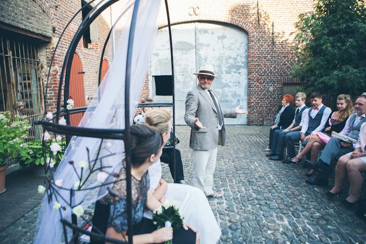 32 Same Sex Wedding in Belgium By Leentje Loves Light