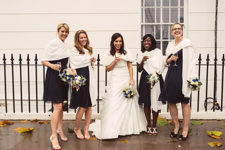 33 Handmade and Recycled Camden Wedding By Babb Photos