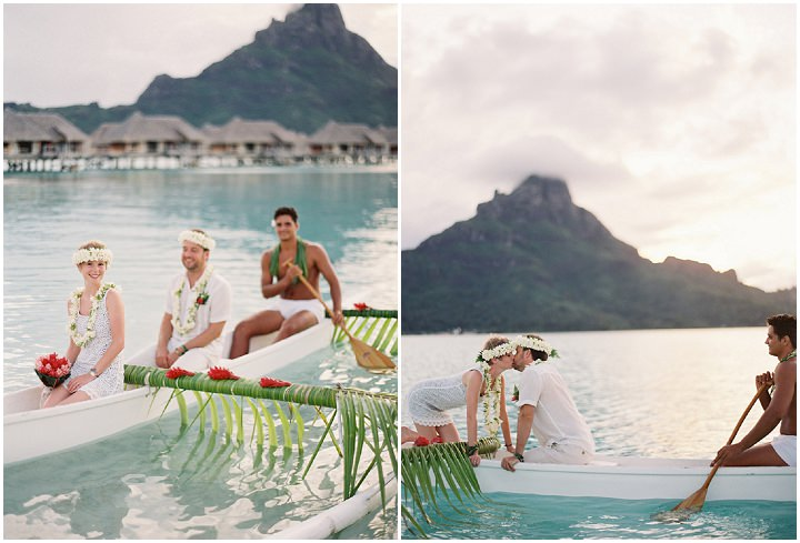 34 2 people 1 Life - Wedding 44 in Bora Bora