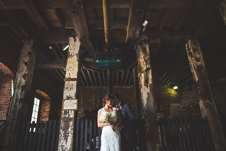 34 Festival Chic Wedding in Leeds By S6 Photography