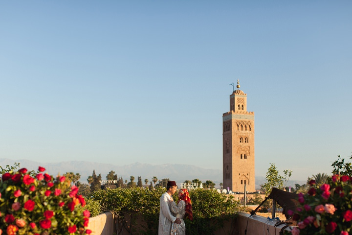 35 2 people 1 Life - In Marrakech