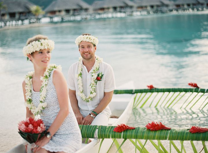 35 2 people 1 Life - Wedding 44 in Bora Bora