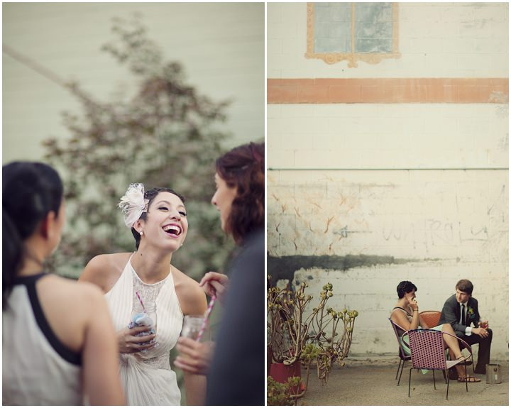 35 DIY California Wedding By Maggie Zulovic