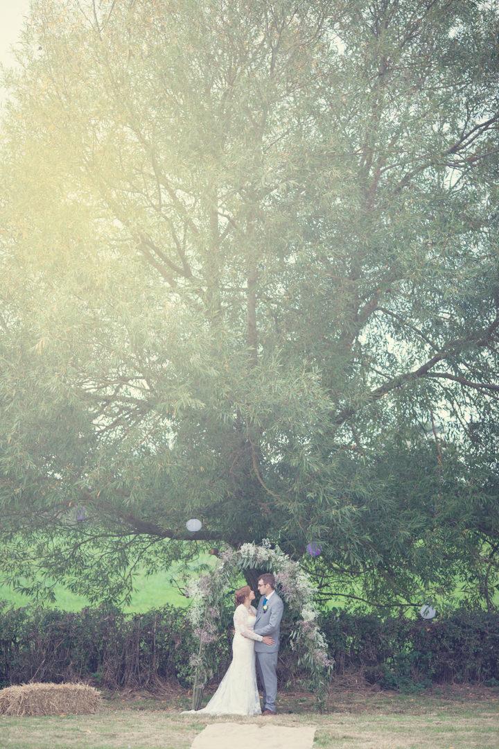 35 DIY Rustic Farm Wedding in Wiltshire by Belinda McCarthy