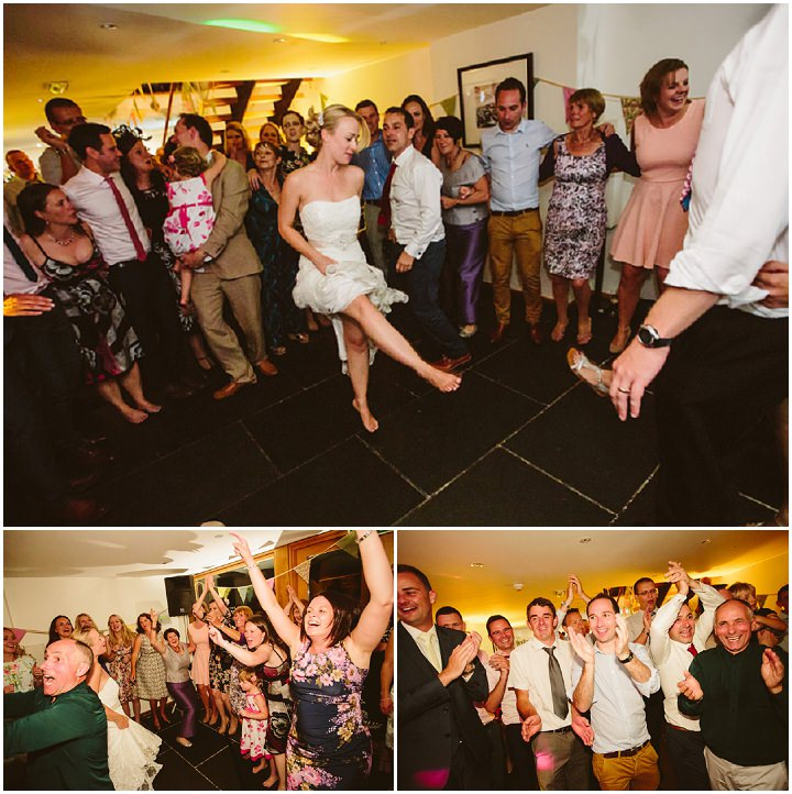 35 Weekend Long Snowdonia Wedding By Mike Plunkett