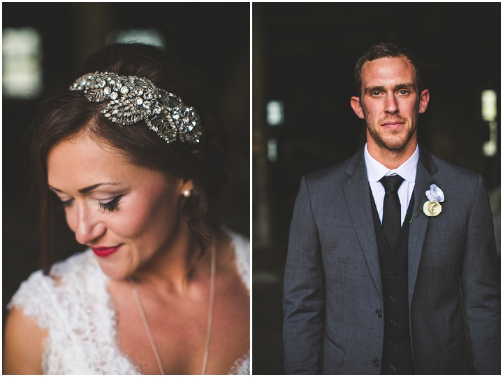 36 Festival Chic Wedding in Leeds By S6 Photography