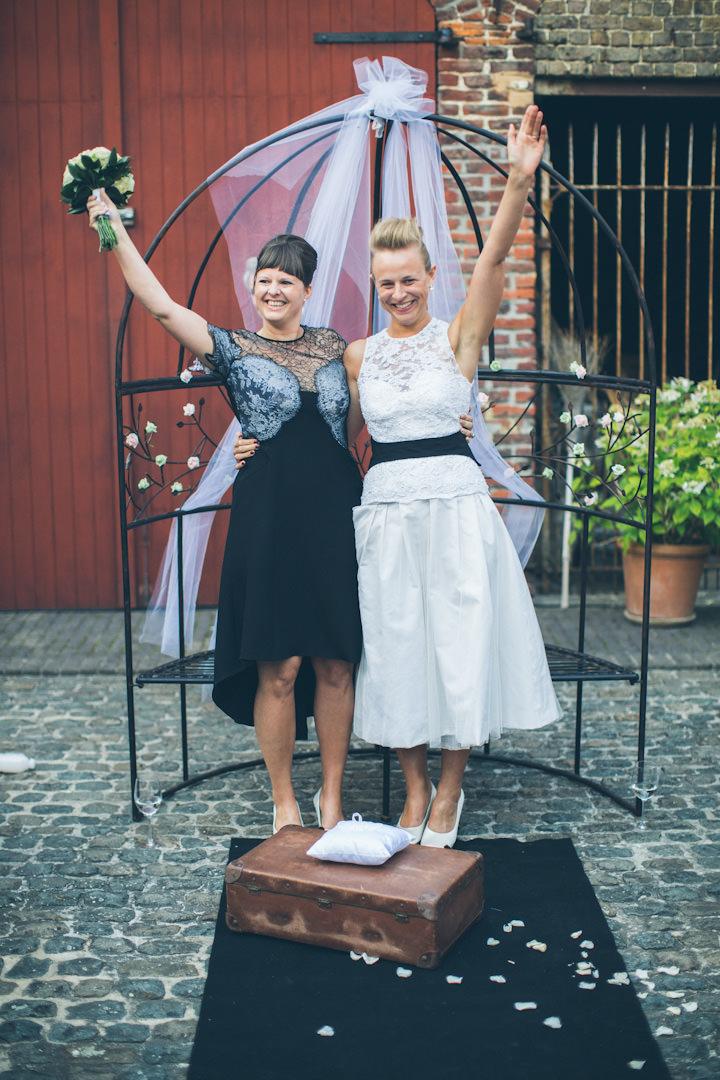 36 Same Sex Wedding in Belgium By Leentje Loves Light