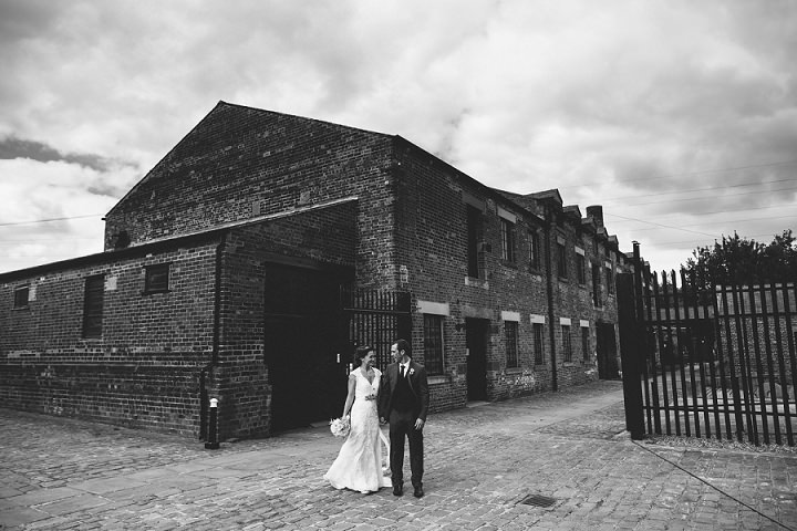 37 Festival Chic Wedding in Leeds By S6 Photography