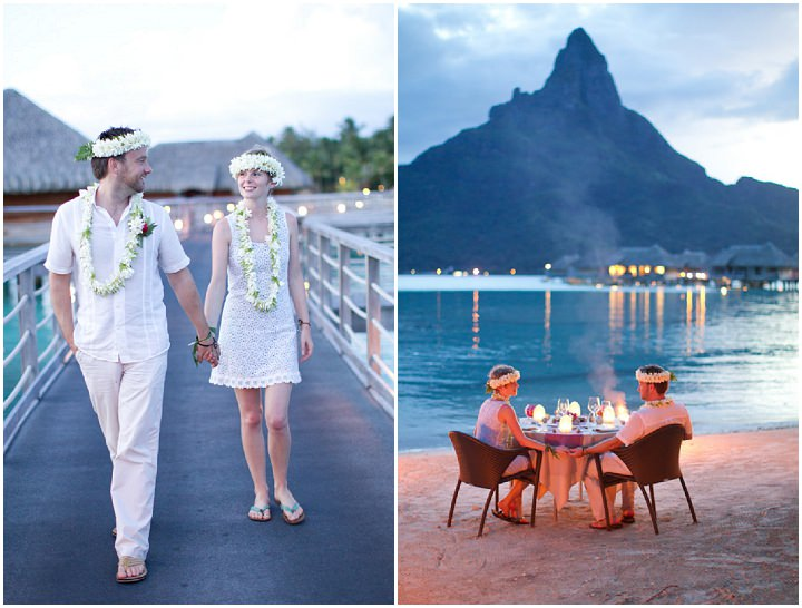 38 2 people 1 Life - Wedding 44 in Bora Bora