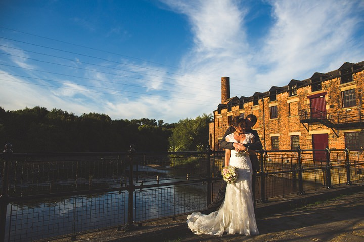 Festival Chic Wedding In Leeds By S6 Photography