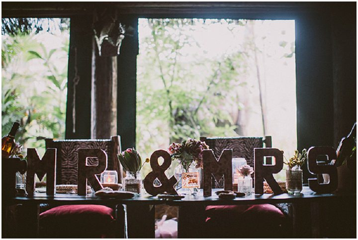 39 African Themed Wedding at Akamba in Solihull by Rebecca Goddard