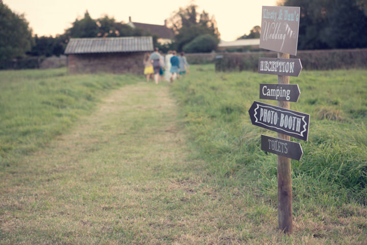 39 DIY Rustic Farm Wedding in Wiltshire by Belinda McCarthy