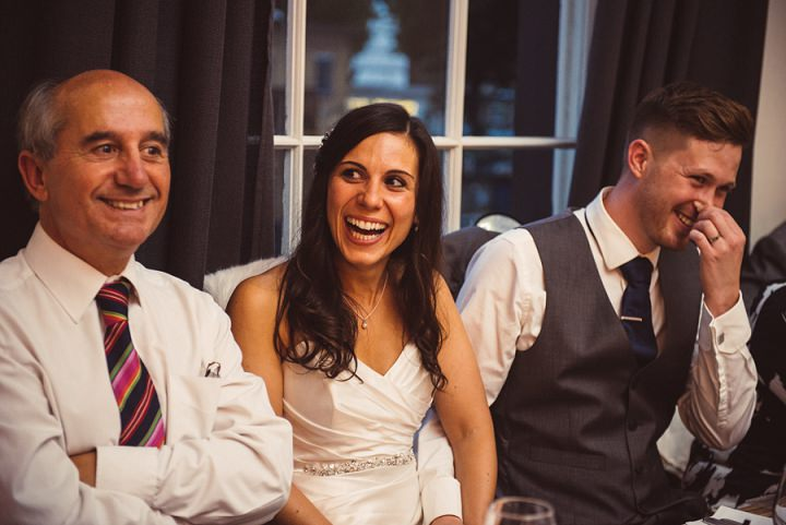 39 Handmade and Recycled Camden Wedding By Babb Photos