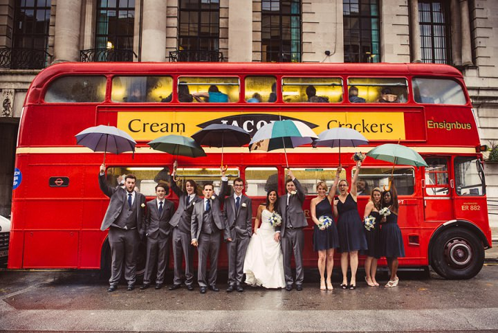 4 Handmade and Recycled Camden Wedding By Babb Photos