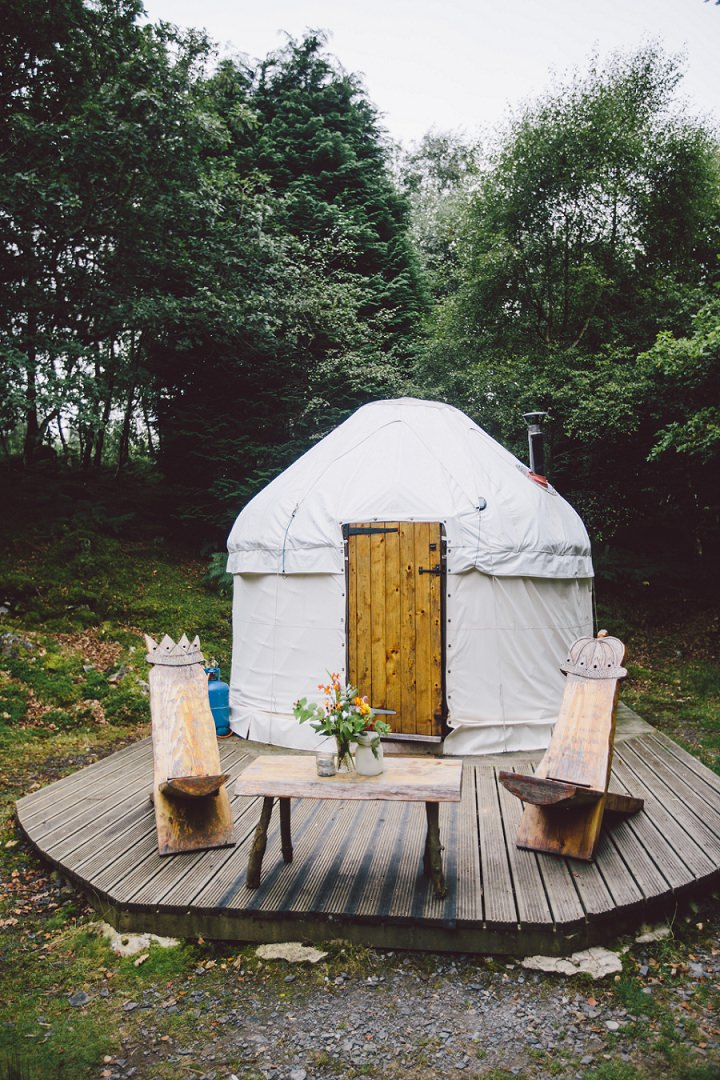 4 Weekend Long Snowdonia Wedding By Mike Plunkett